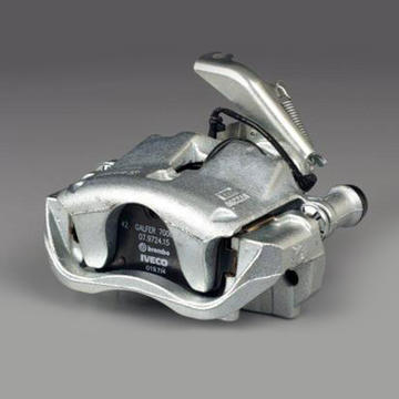 BREMBO BRAKE CALIPERS